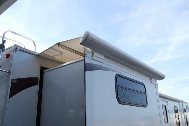 Rv Slide Topper Awnings 28 Images Carefree Omega Awnings Dometic Elite 198 Quot Slide